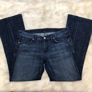 7 For All Mankind Jeans 30""